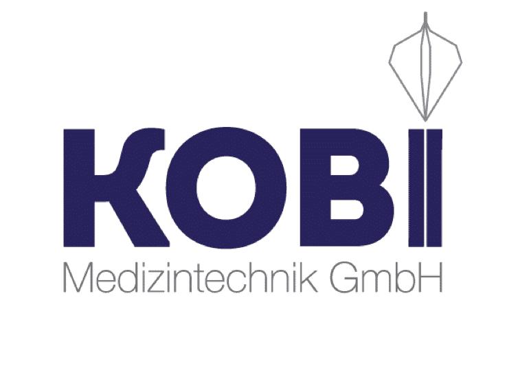 Logo KOBI Medizintechnik GmbH